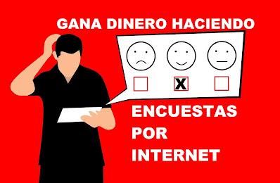 ENCUESTAS POR INTERNET 2020