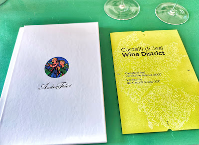 verdicchio wine district