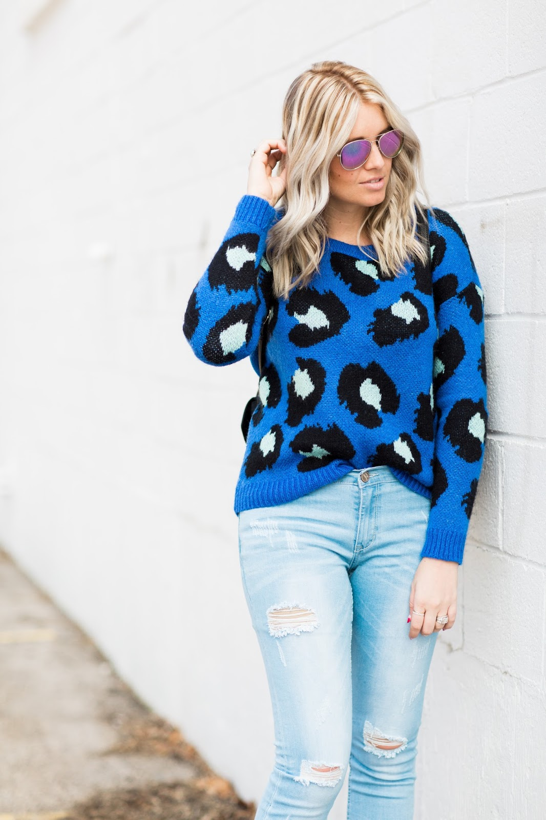Bright Colors, Utah Fashion Blogger, thredUP