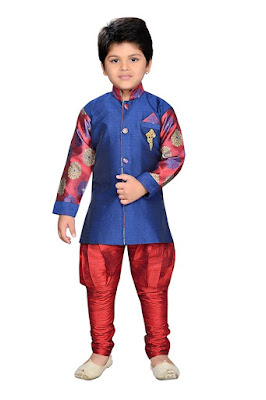 Sherwani for boys