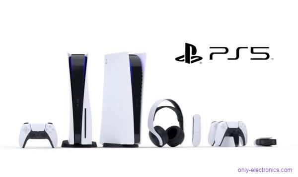 PS5 has a pending account with games