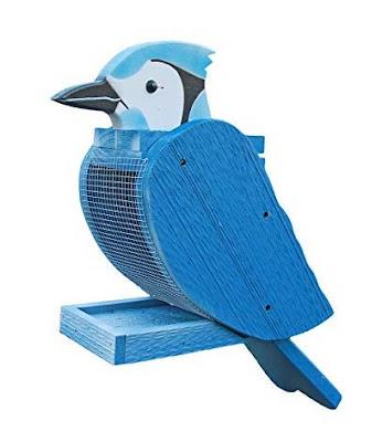 Peaceful Classics Bird Feeder