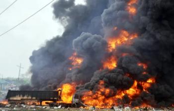 Six children killed as explosion rocks Zamfara