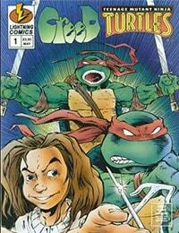 CreeD / Teenage Mutant Ninja Turtles