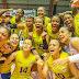 Voleibol: Colombia tuvo un triunfo soñado ante Brasil.Van al Mundial por primera vez en la historia