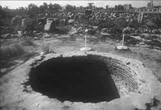 Mystery of Mel's Hole