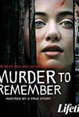Imagem A Murder to Remember - Legendado