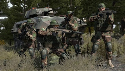 Rangers US