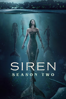 Siren: Season 2, Episode 1