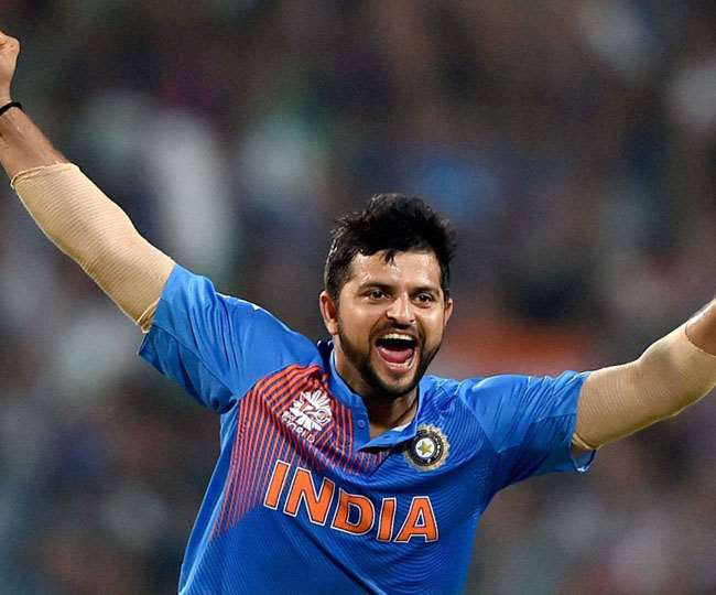 Suresh Raina can make these 5 records in IPL 2021