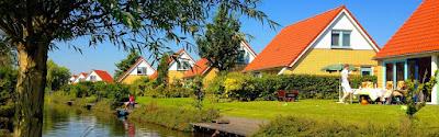 Ferienpark IJsselhof Andijk
