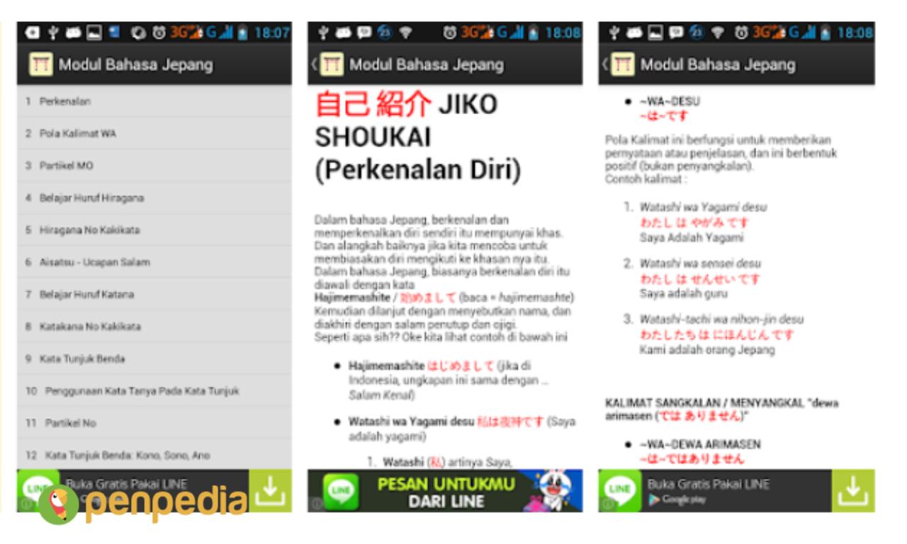 aplikasi belajar bahasa jepang pro apk download