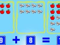 Rangkuman Materi Permainan Matematika Sederhana Untuk Anak dan Keluarga Lengkap