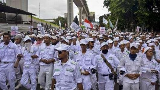 Masa Izin Berakhir Hari Ini, FPI Jadi Organisasi Ilegal?