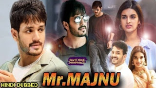 Mr. Majnu Hindi Dubbed Full Movie Download filmyzilla