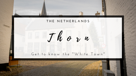 A day in Thorn - The Netherlands.