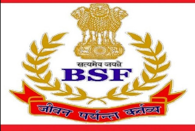 BSF Recruitment Group B & C Vacant Posts