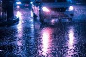 menjaga dan merawat kendaraan di musim hujan