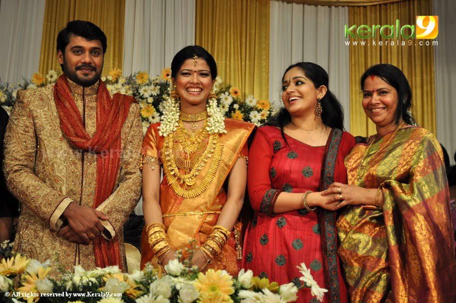 Tamil Film Actress Wedding Photos Celebrity Collection