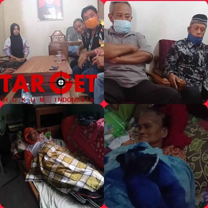 Ahli Waris Mau Jual Tanah Tapi Dipersulit Sama Kepala Desa Jinanten Kec. Sale Rembang