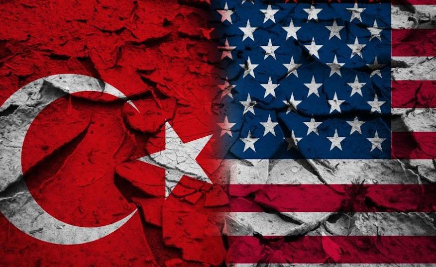 Οι αμερικανικές κυρώσεις κατά της Τουρκίας - Μπορεί να αντιδράσει η Άγκυρα;