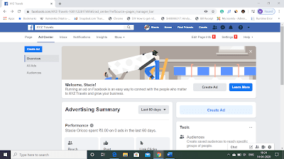How to create a Facebook ad in 2020