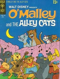Read OMalley and the Alley Cats comic online