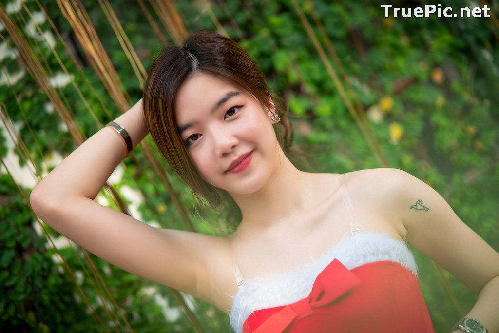 Image Thailand Model – Chayapat Chinburi – Beautiful Picture 2021 Collection - TruePic.net - Picture-7