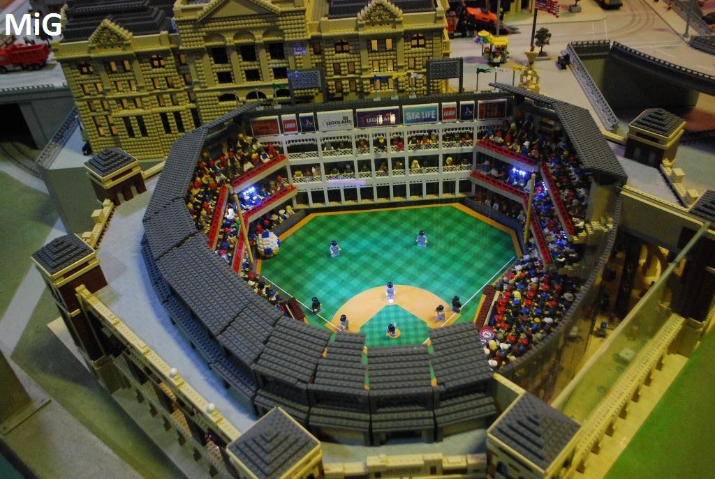 MidwestInfoGuide: Legoland Discovery Center Grapevine