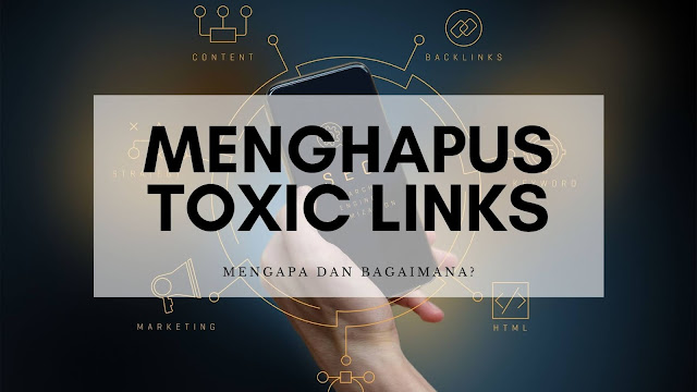 Menghapus Toxic Link: Mengapa dan Bagaimana?