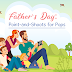 Point-and-Shoots for Pops: 8 Compact Cameras for Father's Day