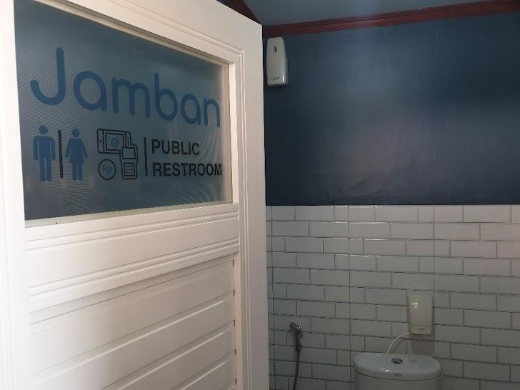 Launching Aplikasi Jamban, Toilet Nyaman Bukan Mimpi Lagi