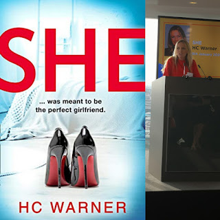 She by H C Warner