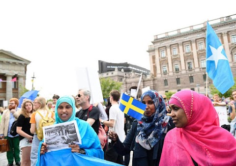 Nem tudják munkára fogni a migránsokat Svédországban