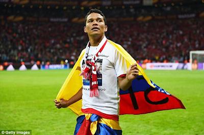 Pemain Sepak Bola Dunia Paling Menginspirasi