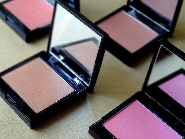 Laura Mercier Blush Color Infusion