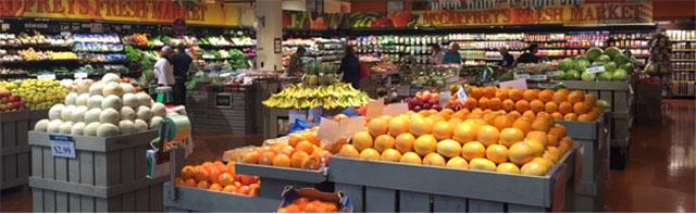 Mccaffrey S Food Market Princeton