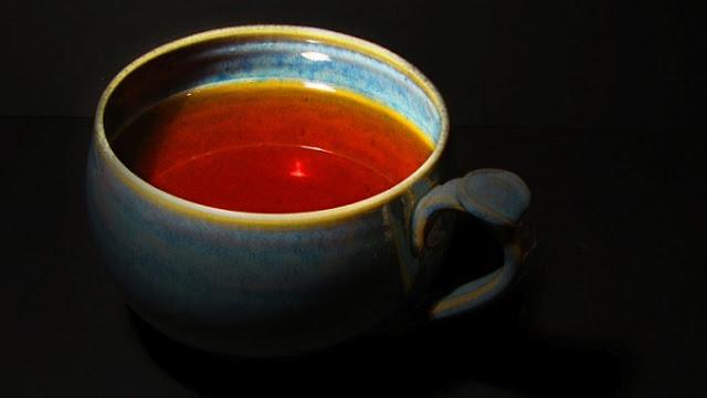 Čaj za zdravije kosti