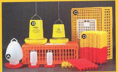 Thiết bị chăn nuôi chính hãng giá tốt tại Hà Nam