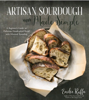 Download ebook ARTISAN SOURDOUGH MADE SIMPLE : A Beginner's Guide to Delicious Handcrafted Bread with Minimal Kneading