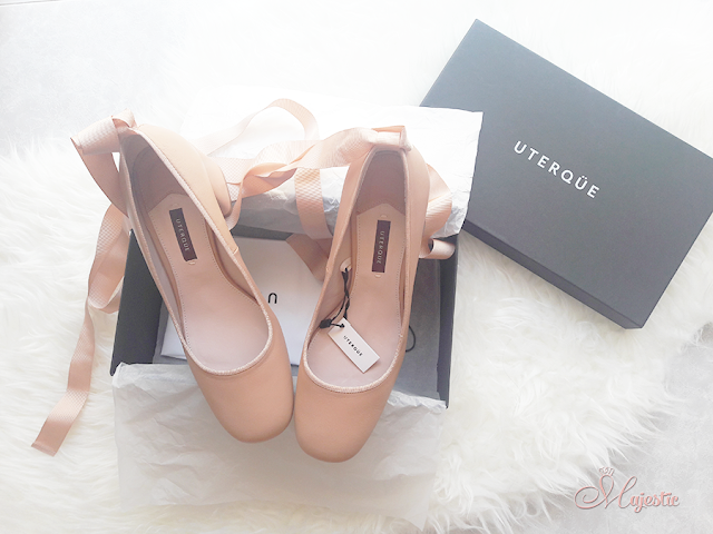 Uterqüe Shoes
