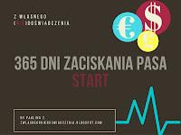 http://zwlasnegoniedoswiadczenia.blogspot.com/2016/10/365-dni-zaciskania-pasa-start.html