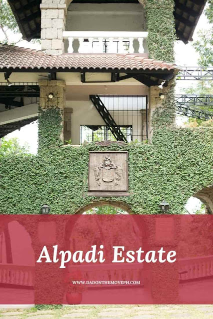 Alpadi Estate travel and information guide