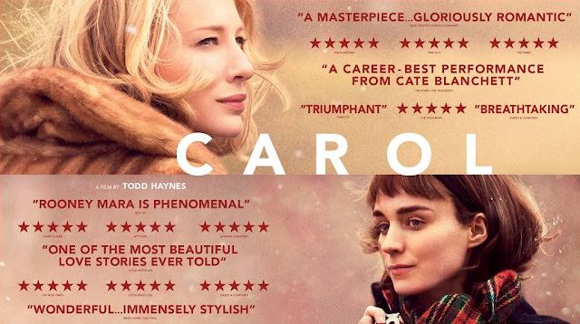Frases de la película Carol