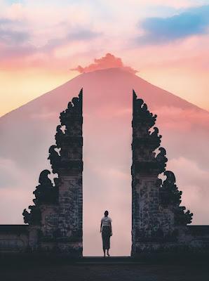 tempat foto landscape eksotis indonesia