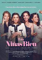 Estrenos cartelera española 8 Noviembre 2019: 'Las niñas bien'