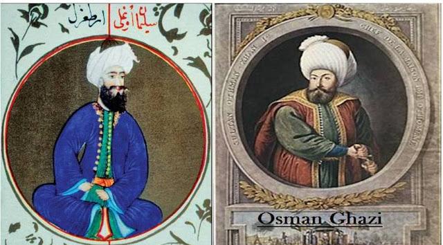 Osman Ghazi