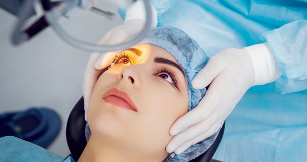 Let's know what is Eye Lasik surgery, Benefits of Lasik surgery, Risks, Side Effects and Costs required to perform this Lasik Eye surgery.