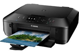 Canon PIXMA MG5560 Download Treiber