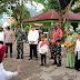 Pangdam XVI/Pattimura Minta Warga Bursel Disiplin dan Pertahankan Status Zona Hijau
